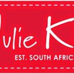Giveaway: Julie Kins