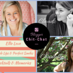 Blogger ChitChat: Week Two