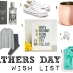 Father's Day Wish List