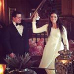 Krause Wedding