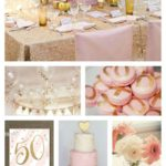30th Birthday: Moodboard