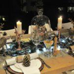 Book Club Christmas Dinner