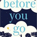 Book Review: Before You Go