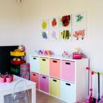 Home Tour: Playroom