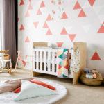 Home Tour: ZB's Nursery