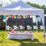 EN 2nd Birthday – Decor