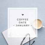 Coffee Date – January