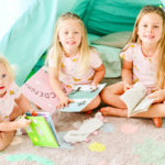 Our Love for Reading – with Clever Little Monkey