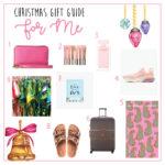Christmas: Gift List for Mom