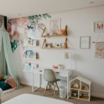 Home Tour: EN's Room