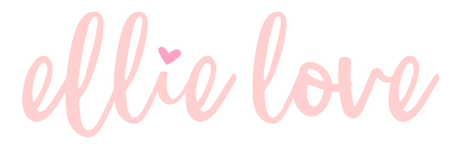Ellie Love Plain Text Logo low-res
