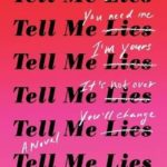 Book Review: Tell Me Lies