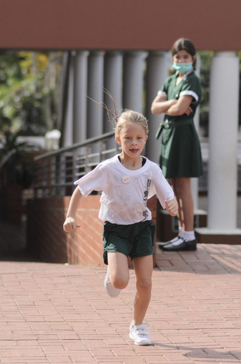 School Sport: Cross Country & Triathlon