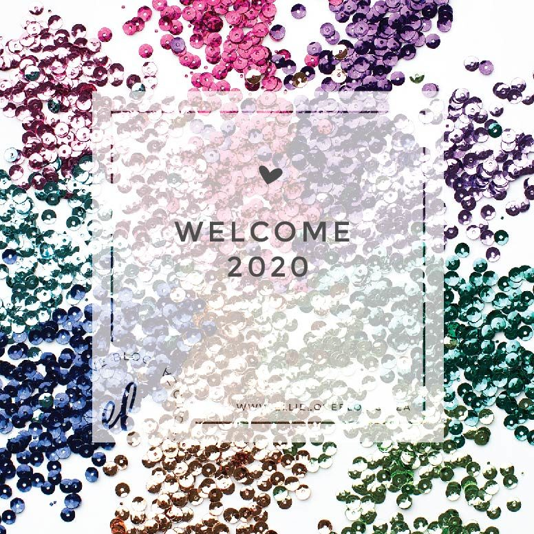 WELCOME 2020-01
